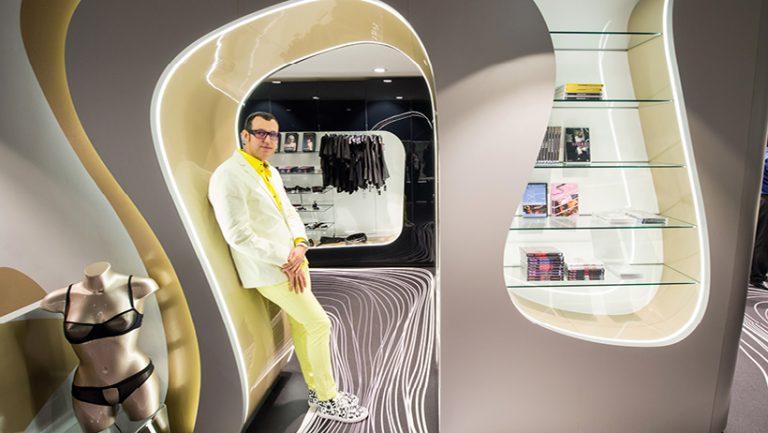 Fun Factory Store München (Karim Rasheed)
